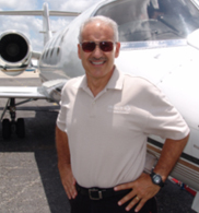 Pilot Augie - Trinity Air Ambulance